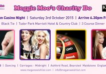Meggis Moo's Charity Do
